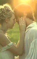 Mon amour impossible by EvaliaFloreine