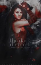 The Dark District [H.S] (PAUSE) by another-inception