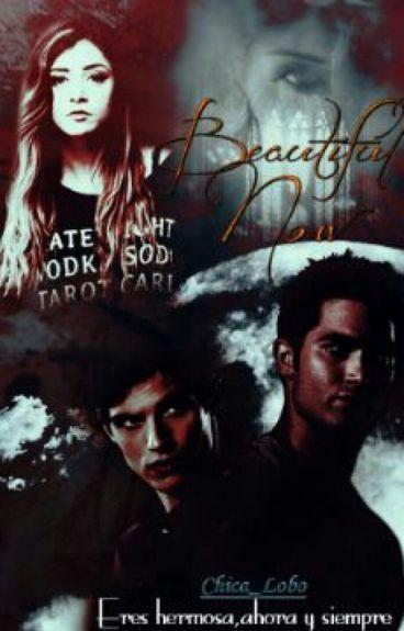 Beautiful Now [Derek Hale]