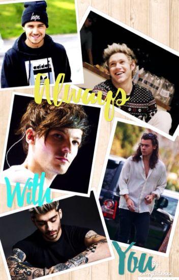 """Always with You (II y III parte de M """"E"""")"""