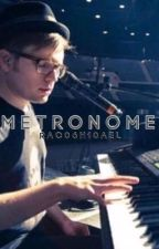 Metronome (FOB FanFic ft. Tyler Joseph) by rac06h10ael