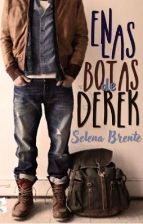 En las botas de Derek by LadyReynolds