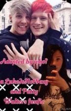 Adopted by who? - a LukeIsNotSexy and Patty Walters fanfic by imiplzstoptalking