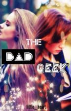 The bad geek (editing) by little_heart