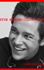 .Austin Mahone ||  Love story. by IsabelMartinez1005