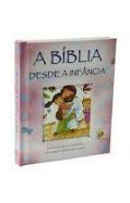 A bíblia desde  A infância by Menina_Amazonense