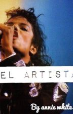 El artista (Michael Jackson) by AW170597