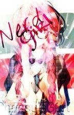 Nerd Girl by ChrissysGurl