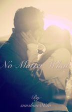 No Matter What (Chris Evans Love Story) by IrwinIsBeautifull95