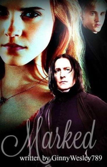 Marked ( Harry Potter ) ✔️
