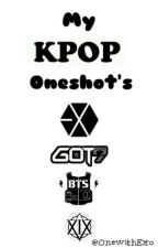 Kpop Oneshots  (Boyxboy) by OneWithExo