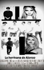 La hermana de Alonso                              (cd9 y tu) by gome1314