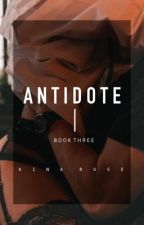 Antidote by KinaWrites