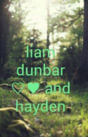 liam dunbar ♡♥ and hayden by hamna2154