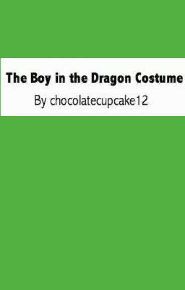 The Boy in the Dragon Costume by ChocolateCupcake12