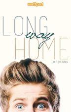 Long Way Home [Hun 5SOS ff] - S Z Ü N E T by bernieweasley