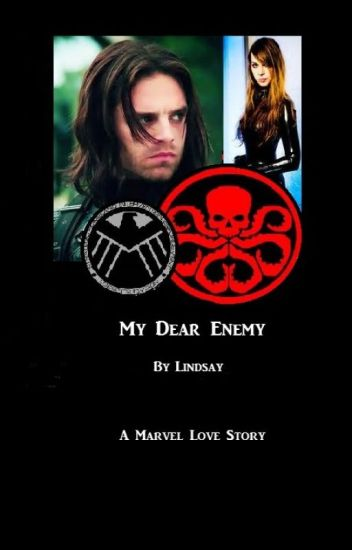 My Dear Enemy (Bucky Barnes fanfic)