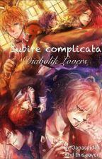 O Iubire Nestapanita (Diabolik Lovers) by Kisa-chan69