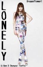Lonely- A Bom X Chanyeol FF by Dragonflower1