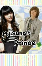 My Sungit Prince  (ON GOING) by Harukazee