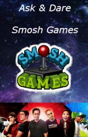 Ask & Dare Smosh Games by BlackWolfDiamond