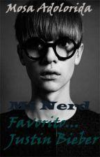 Mi Nerd Favorito ... Justin Bieber [HOT] [MEGA HOT] [Justin y tu ^~^] by EliMonroeOffiicial