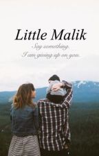 Little Malik  //  #Wattys2016 by TheMarvelD