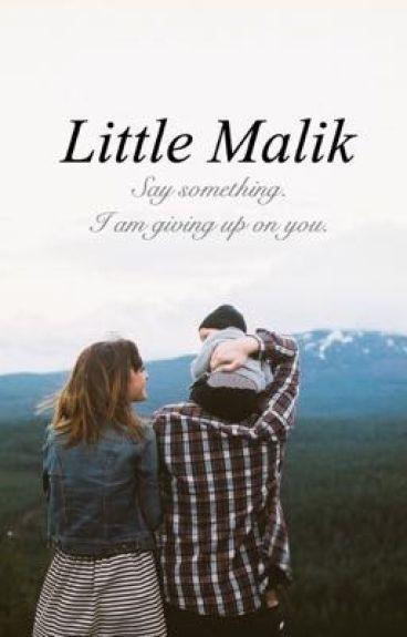 Little Malik  //  #Wattys2016