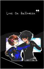 Ninjago Jole :Love On Halloween by ninjagoforlife