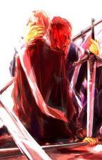 Arthur: La historia de un imperio by azaleaodenn412