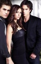 Personnage vampire diaries by Stefan-Damon