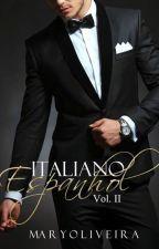 Italiano Espanhol - Livro Dois (DEGUSTAÇÃO)  by MarielySantos