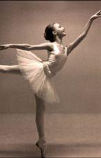 La danse classique by mama061205