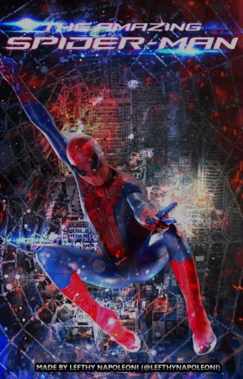 Spiderman: The New Avenger - Krash - Wattpad