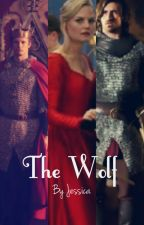 The Wolf by Iknowaboutvikings