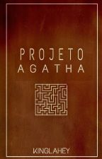 Projeto Agatha - The Maze Runner by ackermanwings