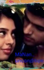 MaNan..unconditional love!.. by Serenolavanda97