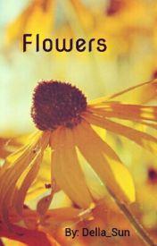 Flowers by Della_Sun
