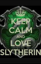 Frases Slytherin by nohemi84