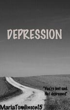 Depression by MariaTomlinson15