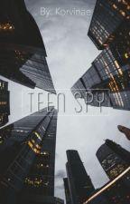 Teen Spy by Girlrauhl_1994