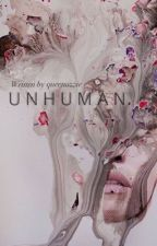 Unhuman ≫ h.s. Arabic Translation by SadWatermelon