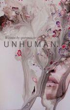 Unhuman ≫ h.s. Arabic Translation by SadWatermelon