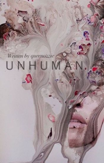 Unhuman ≫ h.s. Arabic Translation