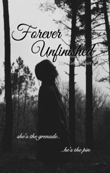 Forever Unfinished // Carl Grimes