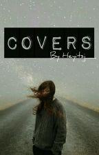 Covers {Aanvragen Gesloten}  by Heyitsj_