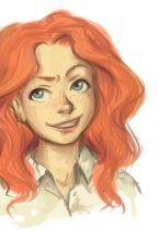 Oh sì Rose Weasley , sei nei guai. by SofiaDeyneka