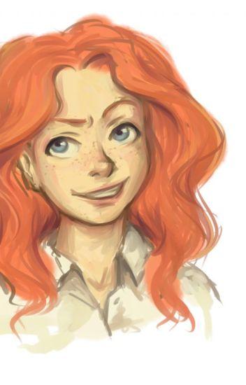 Oh sì Rose Weasley , sei nei guai.