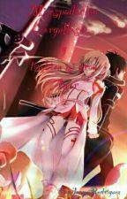 Mi espadachin orgulloso y tambien mi gran amor by ShadowofDemons