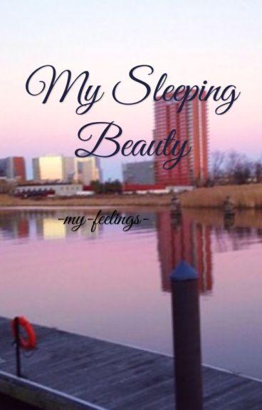 My Sleeping Beauty  c.t.h